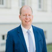 Jan Holze, Vorstand, Deutsche Stiftung für Engagement und Ehrenamt