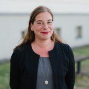 Katarina Peranić, Vorständin, Deutsche Stiftung für Engagement und Ehrenamt