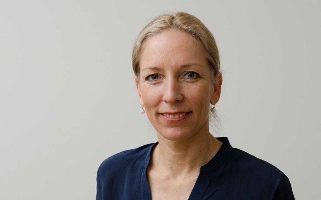 Friederike von Bünau - Stiftungsratsmitglied