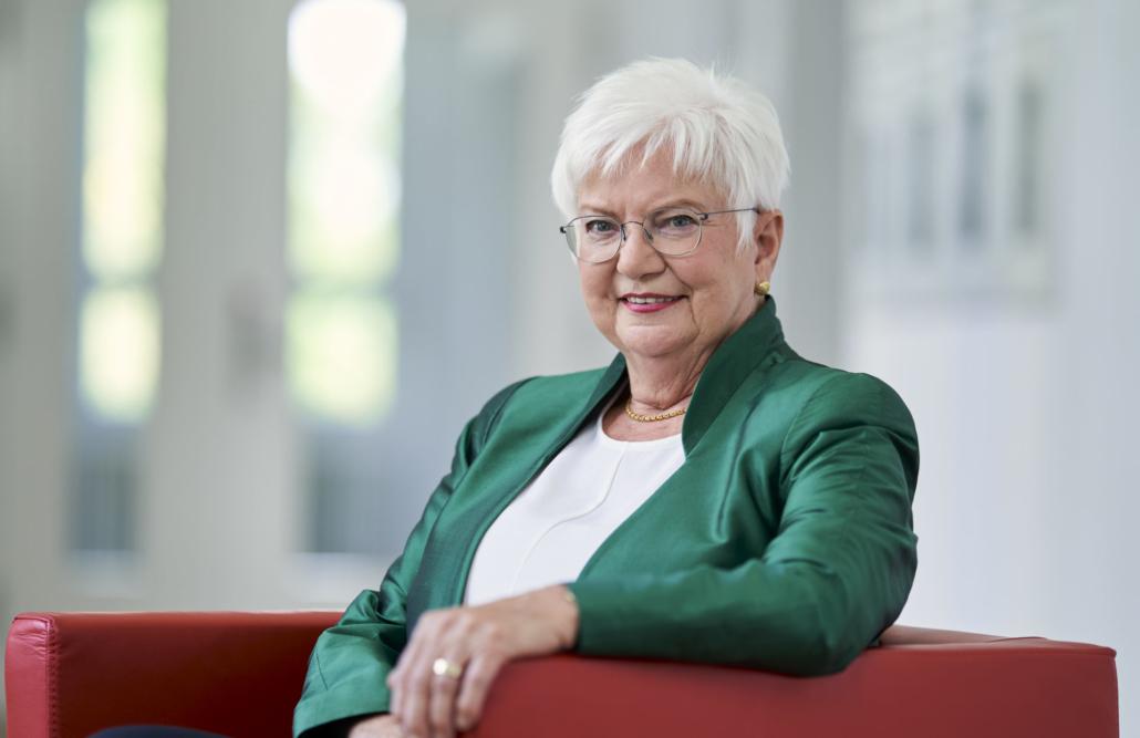 Gerda Hasselfeldt