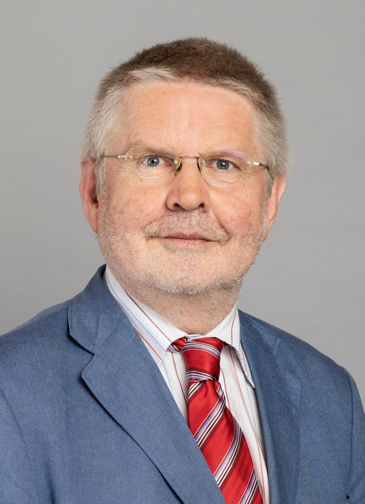 Professor Dr. Hans-Günter Henneke