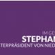 Stephan Weil DSEE