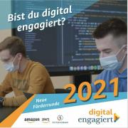 digital.engagiert - Dsee