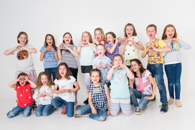 Jugendchor Da Capo und die Funny Singers e.V. 2- DSEE