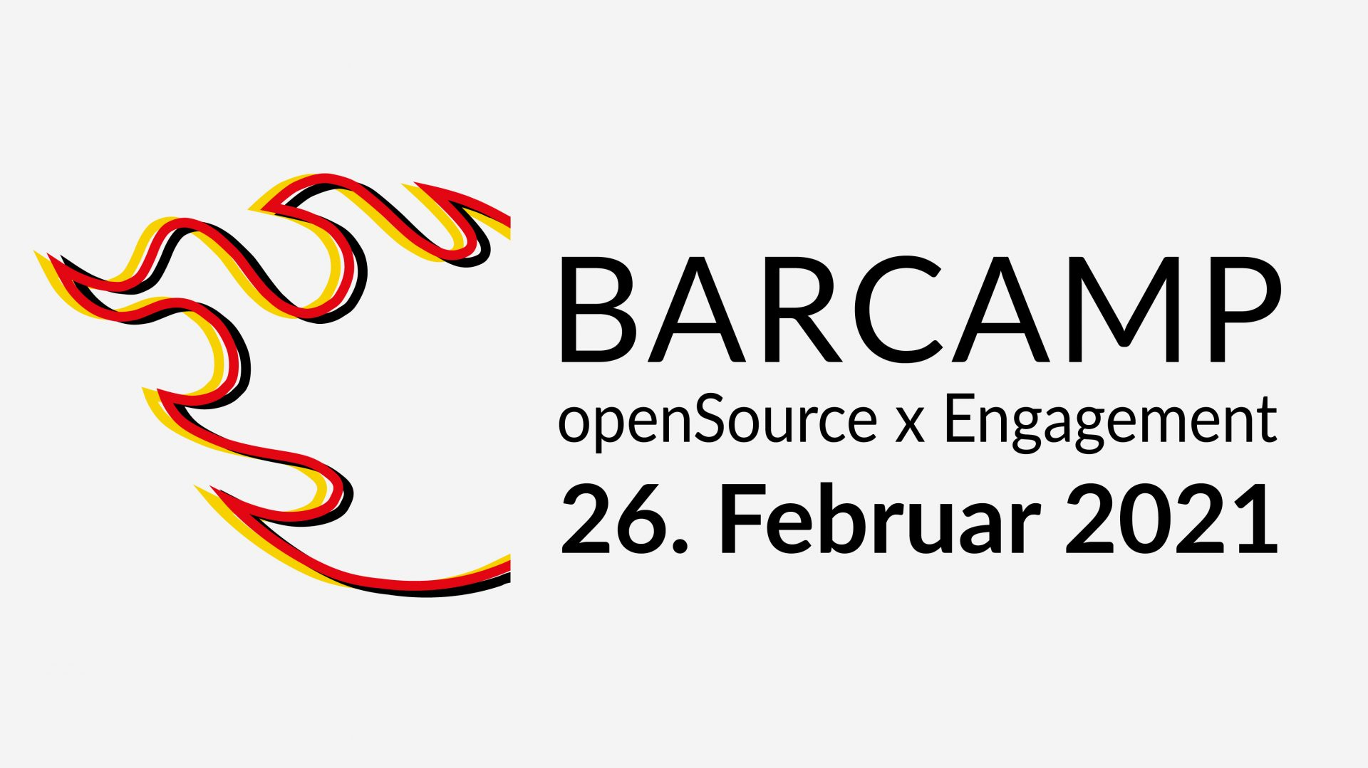 Opensource Barcamp-DSEE