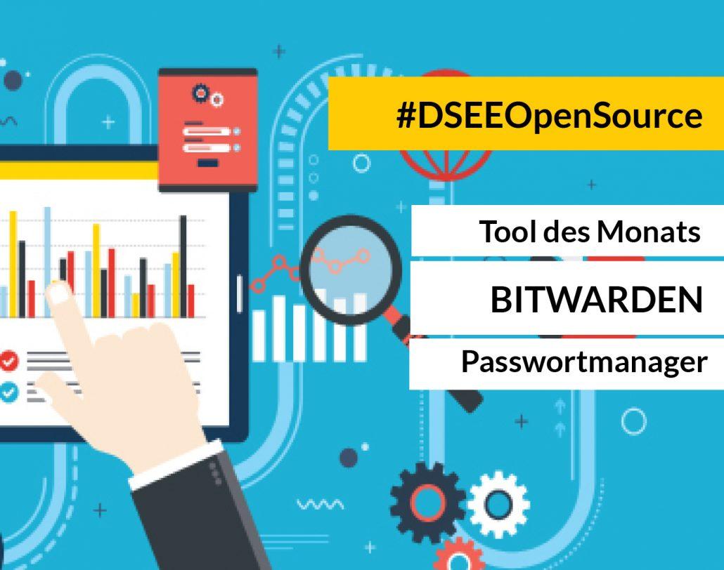 DSEEOpenSource-Bitwarden