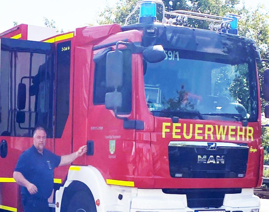Feuerwehr Panketal